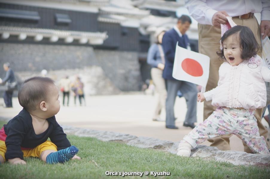 พี่สาวญี่ปุ่นจะมาเล่นด้วย