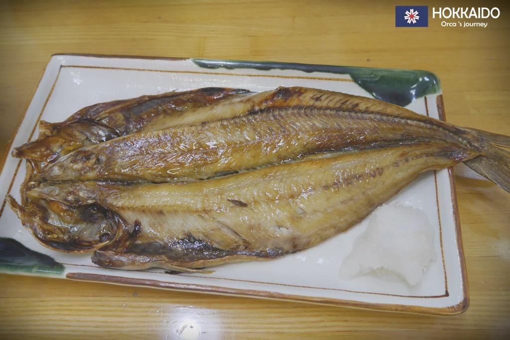 ปลาฮอกเกะของก้า