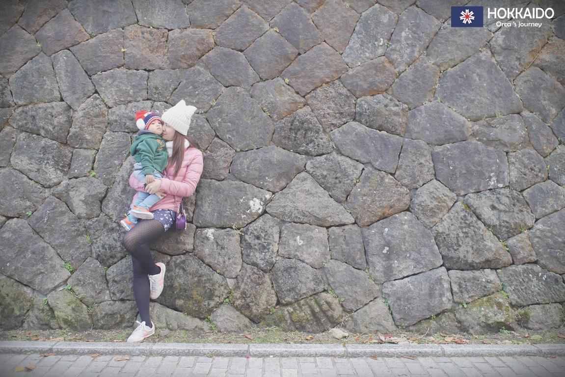 มาเดินย่าน motomachi
