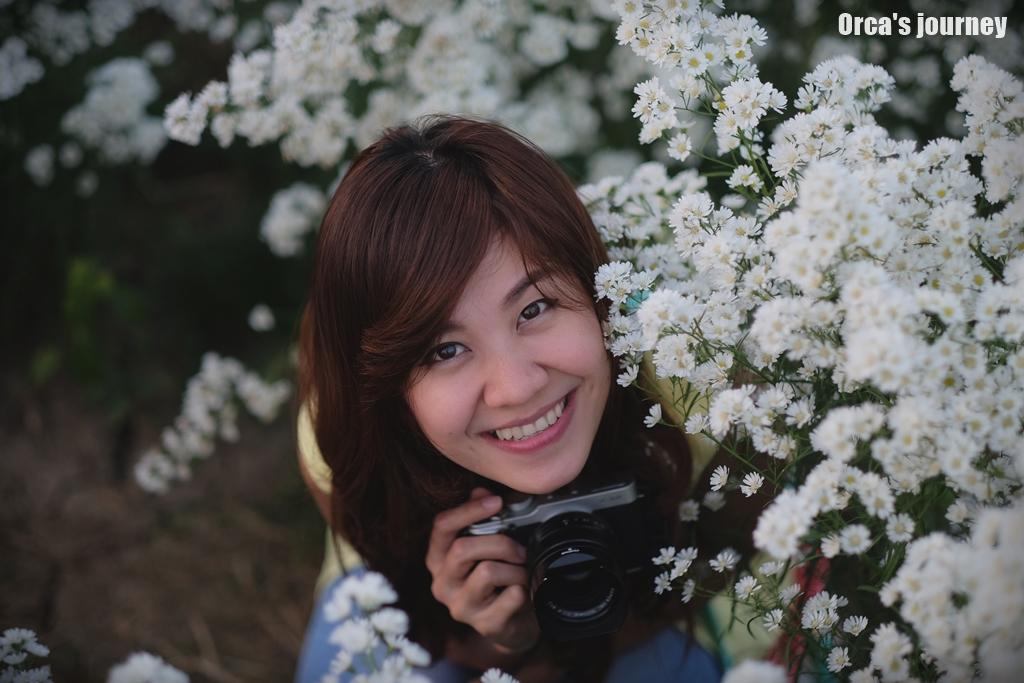 ยิ้มหวาน